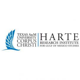 Harte Research Institute logo